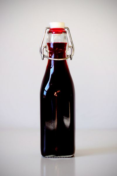 homemade grenadine!: Aka Pomegranate, Rose, Syrup Homemade ...