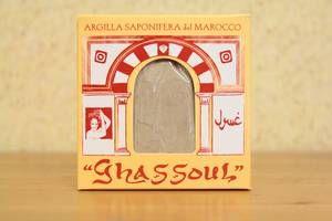 Ghassoul: dalla terra il detergente naturale per corpo, viso e capelli