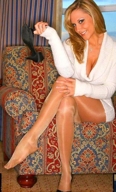 Foot nice sexy