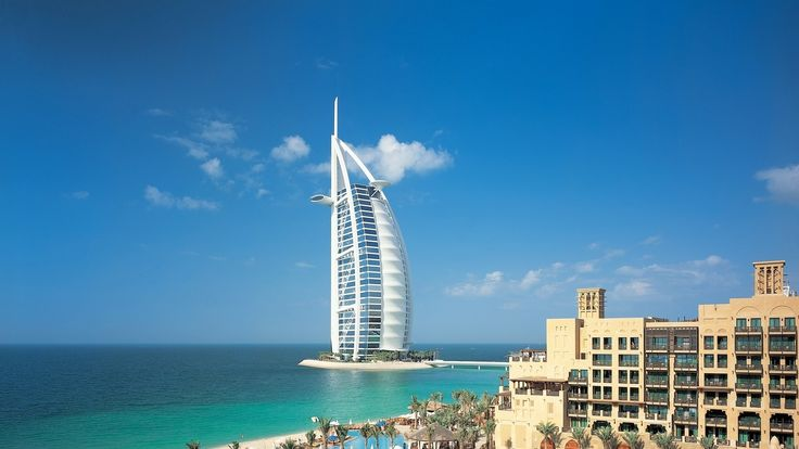 burj al arab wallpaper for desktop background, Clara Edwards 2016-12-06