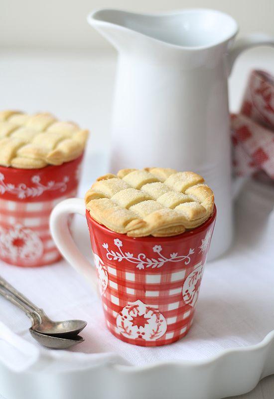 Lattice Pie Crust Cookies #baking #cookies