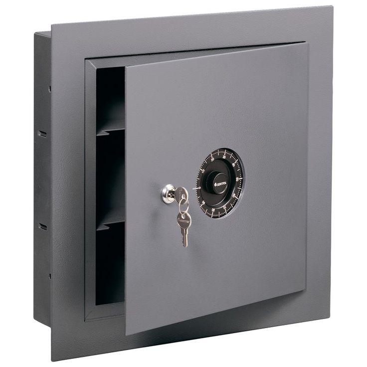 SentrySafe 7150 Wall Safe - 7150