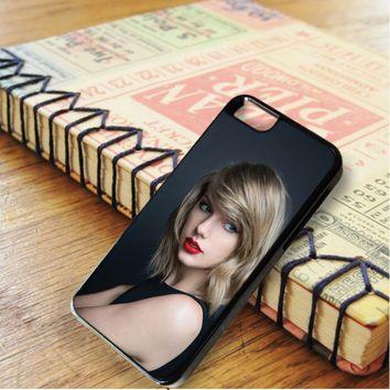 Taylor Swift Singer Badboy Music 1989 iPhone 6 | iPhone 6S Case