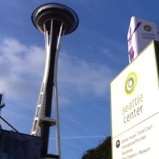 Space Centre, Seattle