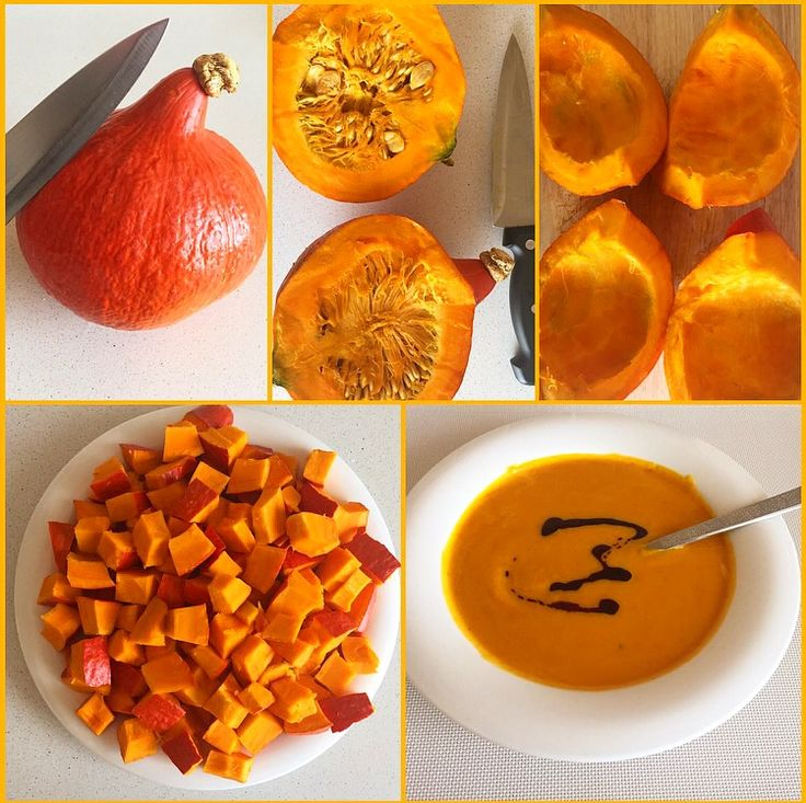 #pumpkin #soup #fall #autumn #cooking