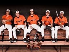 baseball team posters
