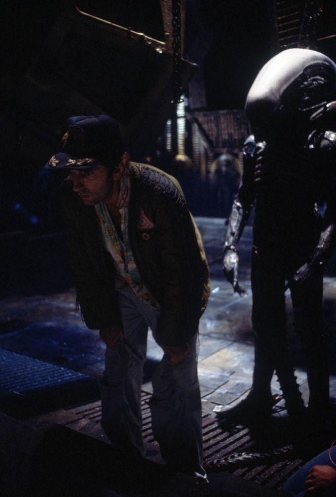 Alien (1979) Movie Synopsis