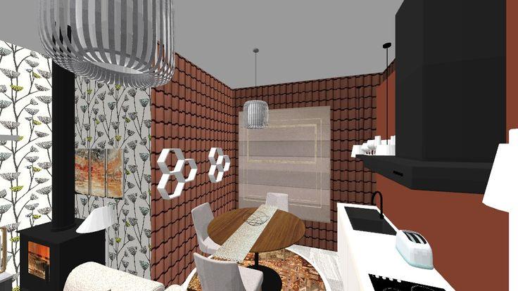 3D helyiségtervezési eszköz. Tervezze meg szobatervét 3D-ben a roomstylerben