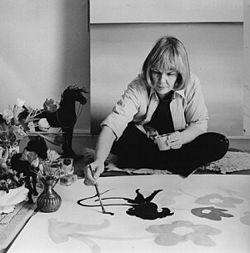 Maija Isola - Wikipedia, the free encyclopedia, Principle textile designer for Marimekko