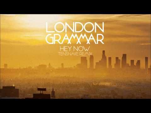 London Grammar - Hey Now (Official Video) - YouTube