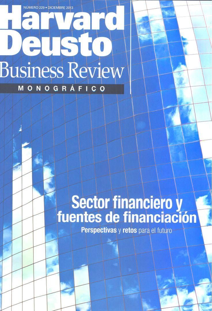 Harvad Deusto. Business Review. Disponible en la Hemeroteca (Biblioteca Central - Nivel 4A)