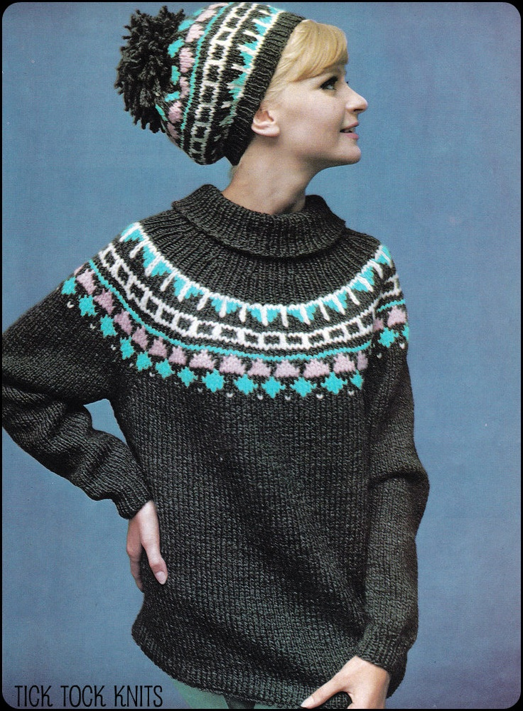 Knitting Patterns For Nordic Sweater : 17 Best images about Nordic knits on Pinterest Norwegian ...