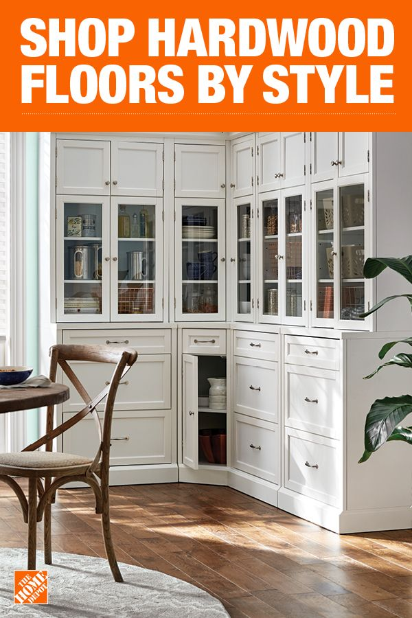 The Home Depot Has Everything You Need For Your Home Improvement