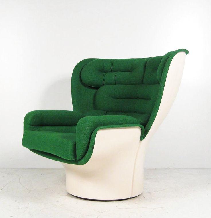 Design Icons : Joe Colombo