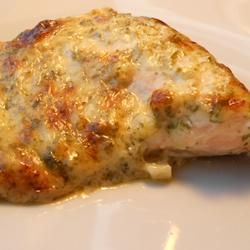 """Chef John's Salmon 