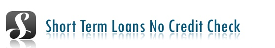 Short term loans no credit check is a wonderful option for the loan seekers who are in need of quick cash without undergoing the credit checking procedure. To get access to our loans you have to simply give your personal detail through online application and submit it to our lender's site for approval.