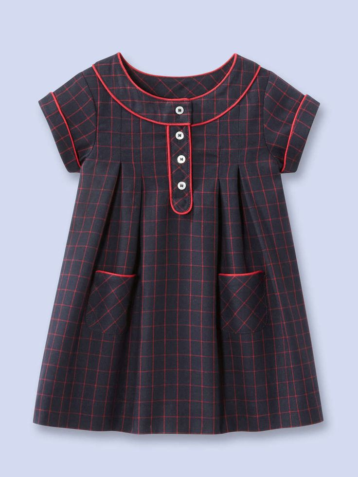 Girls: Alodie Dress