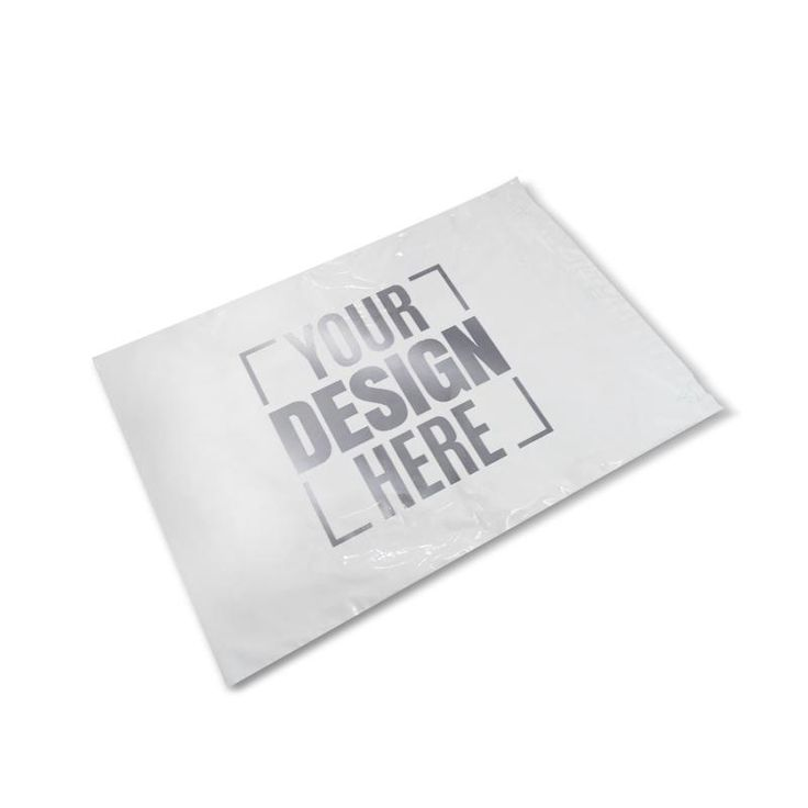 30 X 36 Silver & Golden Metallic Ink One Side Screen Printed Pouches for Heavy Industrial Products Packaging. Contact Packingsupply.in for more details.
