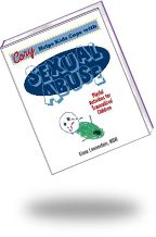 Cory Helps Kids Cope with Sexual Abuse: This innovative book combines a therapeutic story with a variety of activities to help children cope with sexual abuse and complex trauma. Therapeutic games, art, puppets, and other engaging techniques address the eight components of TF-CBT. Ages 4-12. Get 20% discount with code PC14 at: www.lianalowenstein.com