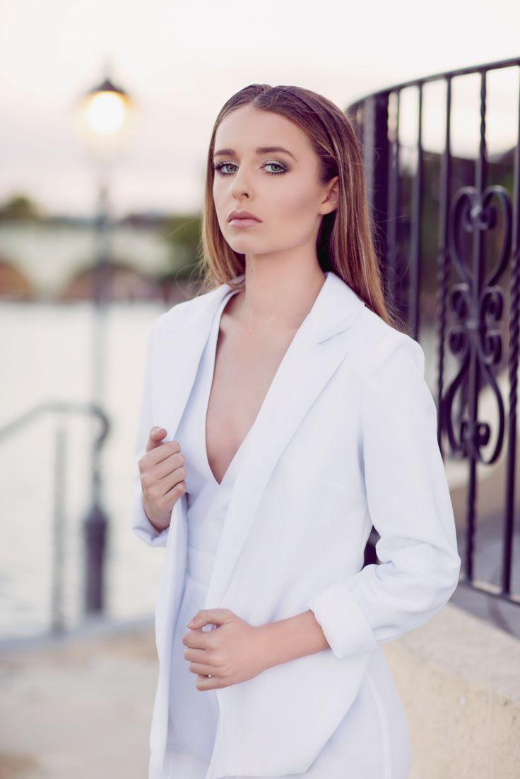 A Parisian Romance | Frock Paper Scissors Stylist: Kelsey Rea Photographer: Camilla Kirk Model: Isabelle Gordon HMUA: Holly Rea
