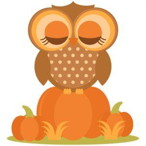 Owl In Pumpkins SVG cutting file for scrapbooking autumn svg cut files free svgs cute cut files for cricut