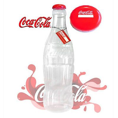 Coca cola plastic #childrens #money boxes #saving bank bottle cash box 2ft ,  View more on the LINK: http://www.zeppy.io/product/gb/2/321570349321/
