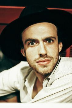 #music #rock #indie #band #the veils #finn andrews