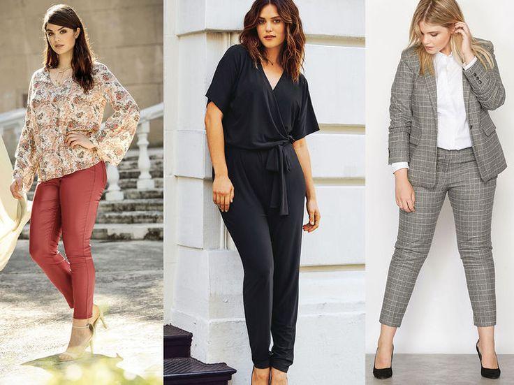 Envie de nouveautés dans votre garde-robe ? Découvrez toutes nos idées de tenues grandes tailles et nos conseils mode pour entamer le changement de saison...