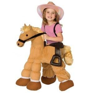 Horse Costumes: Plush One Size (4-8) Party Supplies Canada & Halloween Supplies Canada - Open A Party