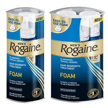 No se conoce la manera exacta en que funciona Rogaine-minoxidil, pero se presume que estimula el crecimiento del cabello al mejorar el suministro de sangre a los folículos capilares. Aconsejamos que si va a utilizar Rogaine, mantenga el cuero cabelludo limpio y seco, a continuación aplique el producto por todo el cuero cabelludo masajeando suavemente ya que de esta manera lo que haremos es estimular la zona a tratar. Minoxidil es efectivo a largo plazo. http://rogaine-minoxidil.org.
