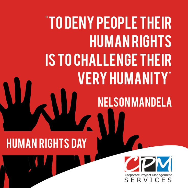 CPM Human Rights Day