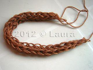 Laura fa: gennaio 2012