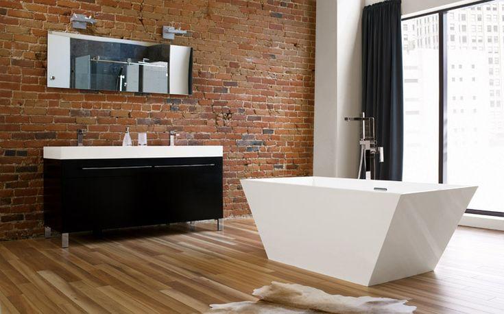 20 best Produits Neptune images on Pinterest | Freestanding bath ...