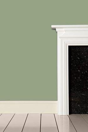 Lichen - Paint Colours - Farrow & Ball