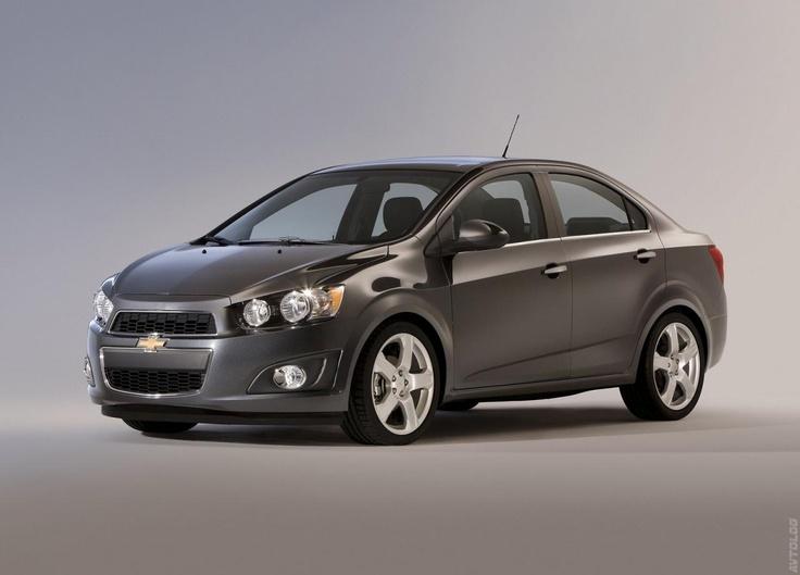 78 best Chevrolet Sonic images on Pinterest