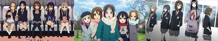 Anime-Saikou | K-On! Le Film VOSTFR/VF BLURAY