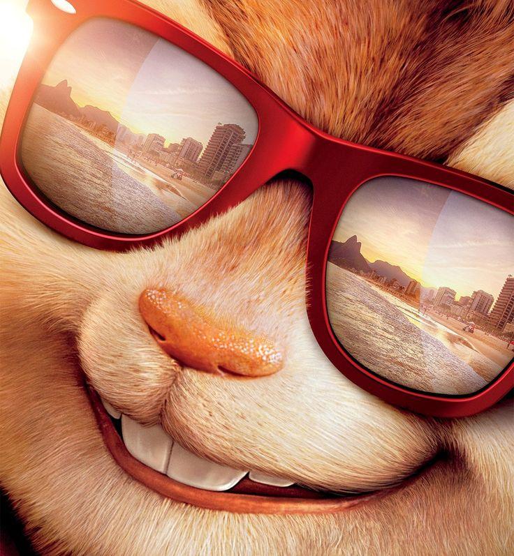 Acontece no dia 12/12/15, às 10h30 no UCI ESTAÇÃO (Curitiba – PR) a pré-estreia do filme Alvin e Os Esquilos: Na Estrada e você pode ganhar ingressos!
