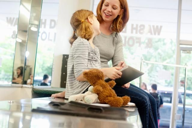 What Are Colorado's Child Custody Laws?