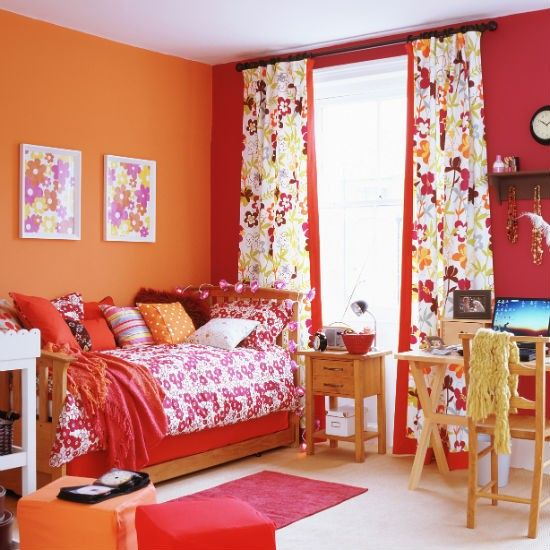 Bedroom Decorating Ideas Colours