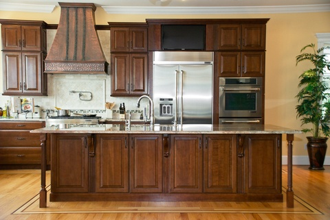 Unique who Makes American Woodmark Cabinets