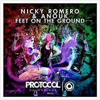 Nicky Romero & Anouk – Feet On The Ground