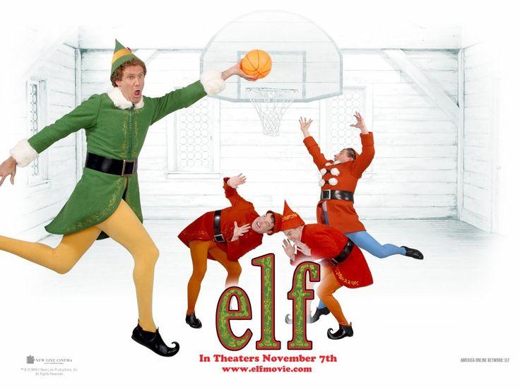 88 best Elf images on Pinterest | Elf movie, Elves and Best ...