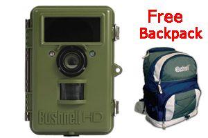 Bushnel HD Max trail camera