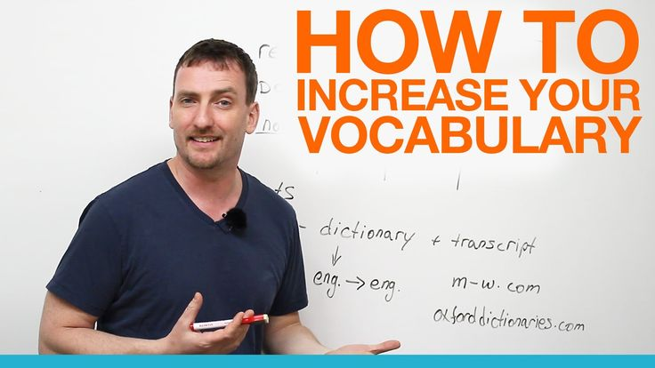 How to increase your vocabulary -         Repinned by Chesapeake College Adult Ed. We offer free classes on the Eastern Shore of MD to help you earn your GED - H.S. Diploma or Learn English (ESL) .   For GED classes contact Danielle Thomas 410-829-6043 dthomas@chesapeke.edu  For ESL classes contact Karen Luceti - 410-443-1163  Kluceti@chesapeake.edu .  www.chesapeake.edu