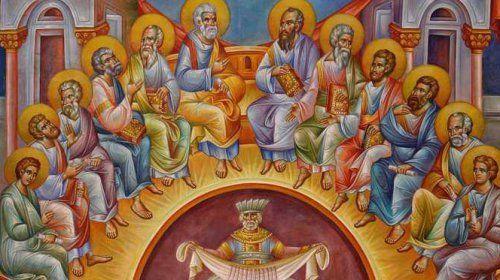 Romanian Gastronomic Voyage: Traditions That Remain Vibrant....Pentecost Romani...