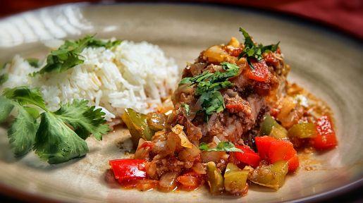 Mtuzi Wa Samaki - East African Fish in Coconut Curry (Kenya) #recipe #food #dalekh