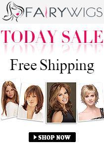 Cheap Hair Extensions, Best Hair Extensions Online Store - Fairywigs.com - hair extensions -