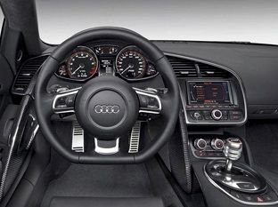 Awesome Audi 2017: Audi R8 V10 interior... Car24 - World Bayers Check more at http://car24.top/2017/2017/04/03/audi-2017-audi-r8-v10-interior-car24-world-bayers/