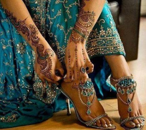 traditional indian wedding.