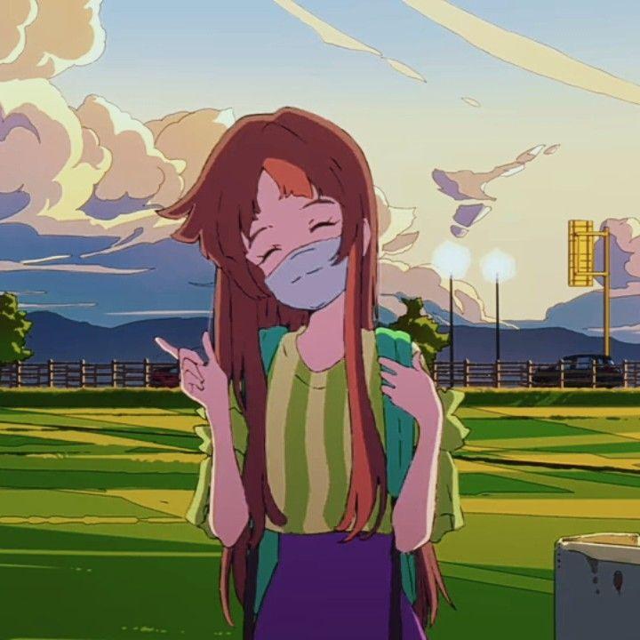 Aesthetic Anime, Bubbles, Animation, Smile, Words, Illustration, Cute, Angel Beats, Pop Pop